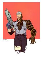 Cable by StefanTosheff