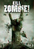 Kill Zombie! 3-D conversion by MVRamsey