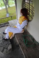 YYH - A Day In Waiting by Possessed-Puppet