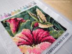 My First Needlepoint by craftersdelights