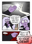 Everyone Makes Mistakes: The Comic 16 by ScrapstheFool
