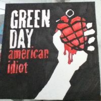 American Idiot by Fairybunny27