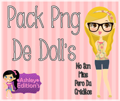 Doll's Png by TutorialsPscAndPixlr