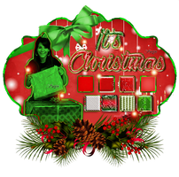 It's Christmas Styles by ChoicesInLife