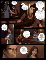 Diverging Paths p.13 by Drisela