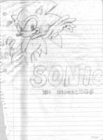 yetanother sonic by juicethehedgehog