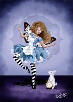 Wonderland-by-Queen-Uriel by Queen-Uriel