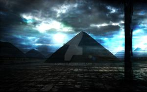 future egypt insp by didag12