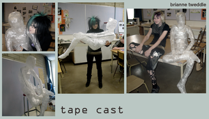 Tape Cast by Neumorin