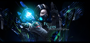 Resident Evil: Operation RC: Four eyes by iLLyNada