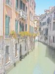 Venice Watercolor by Monkeyboy41