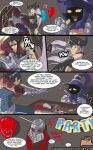 ARAM Adventures: Crasher-vayne-ia by FarahBoom