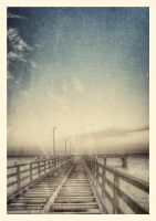 on the bridge by reachmehere