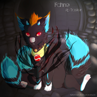 Fahne's RP and Relationship Log - Closed by Dragon-of-Twilight