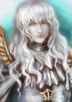 Griffith by NecroNaglfar
