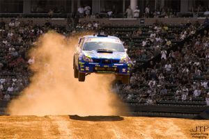 X Games Rally 1 by LCPhotography