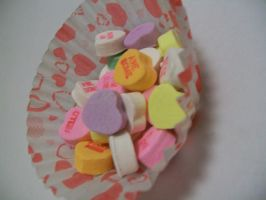 Candy Hearts XX by DominosAreFalling