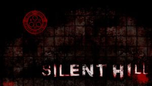 Silent Hill PSP by K-M4N