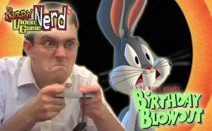 AVGN Birthday Blowout Redux by x-Destinys-Force-x