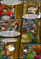 robin hood page 10 by MikeOrion