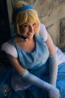 Cinderella - The Princess by Eli-Cosplay
