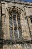 Winchester Cathedral 2 by tsb-stock