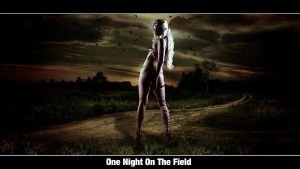 One Night On The Field by CaCaDoo