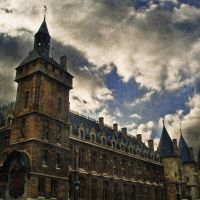 La Conciergerie - Paris by Alabastra