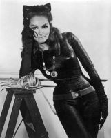 Julie Newmar by joinpoint