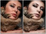 Glamor Retouch 1 by Nienna1990