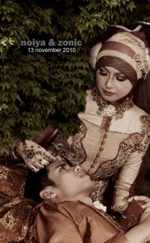 traditional weding part I by zonicMdh