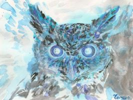 owl 2 by tomoyo696