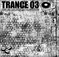 TranceARt 03 CD Cover by d