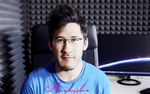 Markiplier from his vlog by LadySakuraAvalon