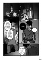 Undeniable CH1 PG18 by NotYourTherapist