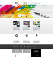 WEBDESIGN360 by 360THEMING