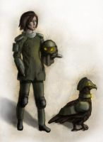 Military concept by Mshappygirl