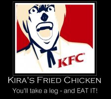 KFC by LifesDisgrace