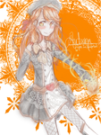 [Contest prize:Autumn] by FinianInWonderland