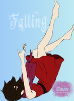 Falling From Hope by MinsunWon