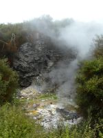 Geothermal Area 43 by raindroppe