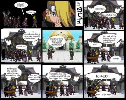 sasuke gift episode 11 by souleater008