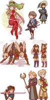 fe awakening dump by katribou