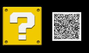 freaky forms qr code 6 by con1011