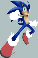 Sonic-?????-Style :UPDATE: by ss2sonic