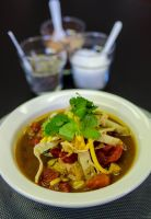 Tortilla soup by JaredWingate