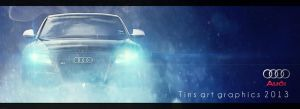 Audi by Tinss