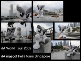 Fella Tours Singapore 2009 by Timothy-Sim