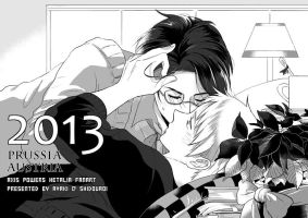 2013 by shidouaoi
