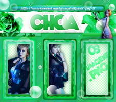 +CHOA|Photopack #1 by DoNotTrouble